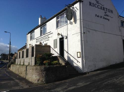 Riccarton Inn in Edinburgh