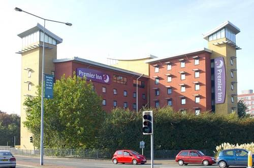Premier Inn Southampton City Centre