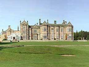 Matfen Hall in Northumberland