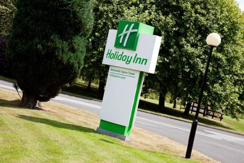 Holiday Inn Newcastle Gosforth Park in Northumberland