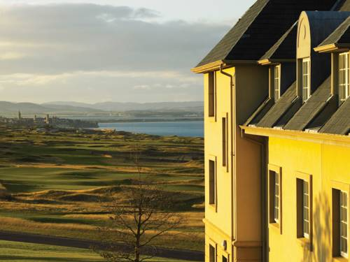 Fairmont St Andrews, Scotland in Scotland