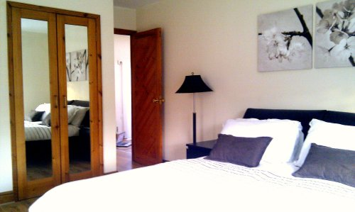 Marylebone Serviced Rooms and Apartments in London