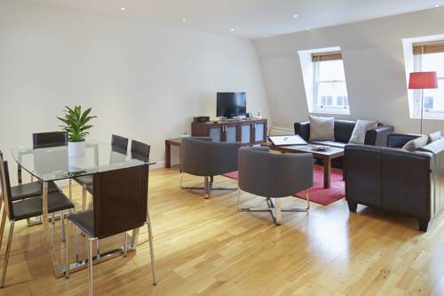 City Marque Tower Hill Serviced Apartments in London