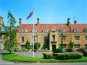 Classic Manor House Hotel