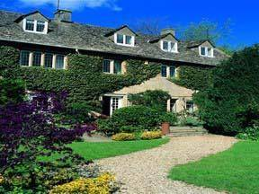 Lower Brook House in Cotswolds