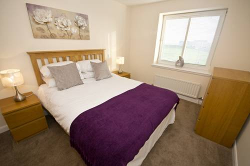 Parkhill Luxury Serviced Apartments - Beach Apartments