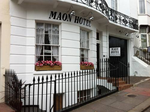 Maon Hotel in Brighton