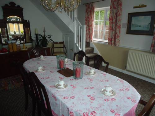 Bedford Road Bed and Breakfast