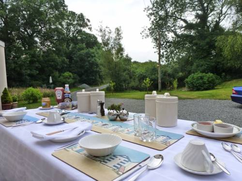 Scoveston Grove Bed and Breakfast