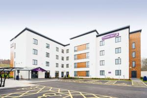 Premier Inn Stourbridge Town Centre