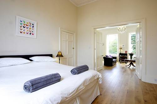Bath Boutique Stays in Bath
