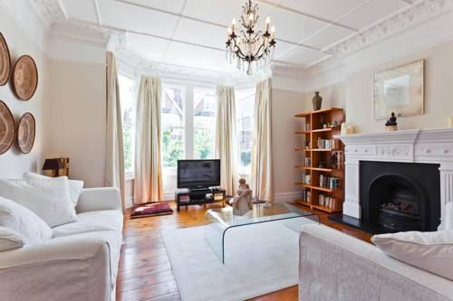 onefinestay - Wimbledon apartments in London