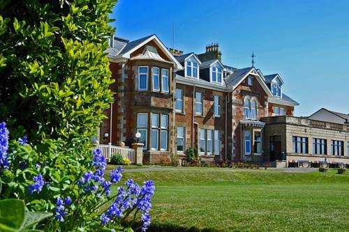 Seamill Hydro Hotel and Resort in Scotland
