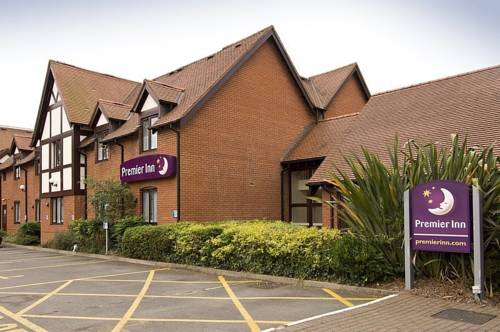 Premier Inn Balsall Common - Near Nec