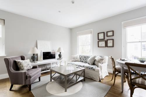 onefinestay - Chelsea apartments II in London