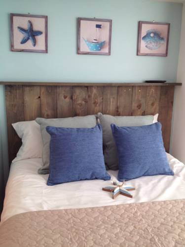 Ocean Surf Lodge Newquay