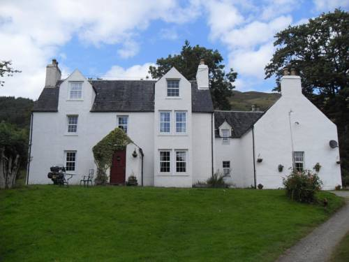 The Farmhouse Bed and Breakfast in Scotland