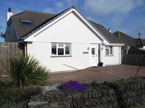 St Merryn bed and breakfast in Cornwall