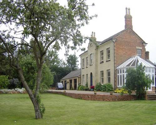 Woodleys Farmhouse