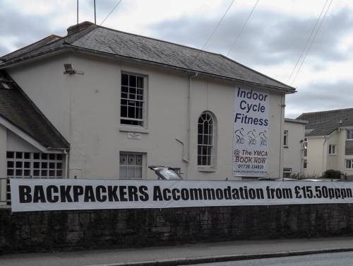 YMCA Penzance Backpackers