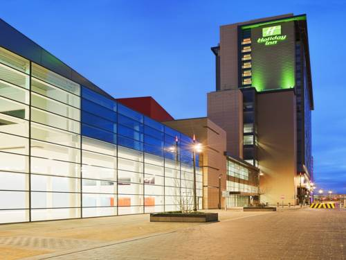 Holiday Inn Manchester-Mediacityuk in Manchester