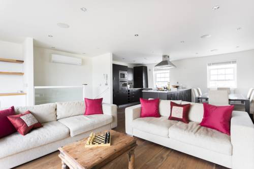 onefinestay – Pimlico apartments in London