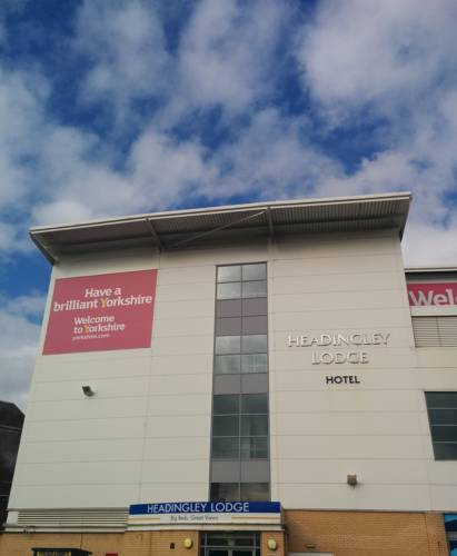 In Idle West Yorkshire: Hotels Accommodation Near Leeds Bradford Airport