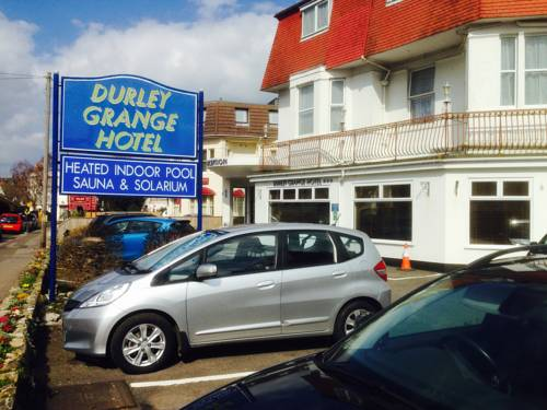 Durley Grange Hotel in Bournemouth