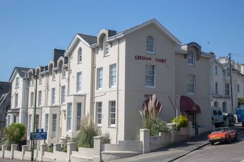 The Gresham Court Hotel