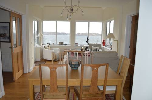 Tigh Uisdean Bed and Breakfast in Scotland