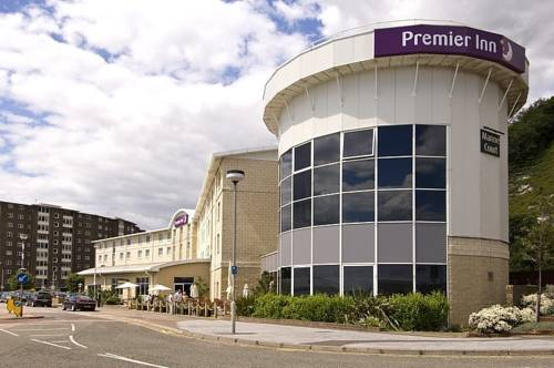 Premier Inn Dover Central - Eastern Ferry Terminal in Dover