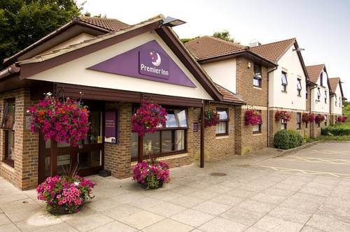 Premier Inn Dover East in Dover
