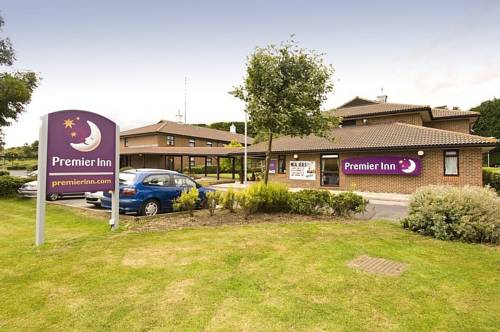 Photo of Premier Inn Dover - A20