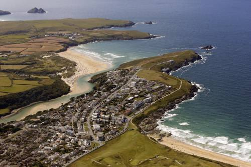 Pentire Hotel in Cornwall