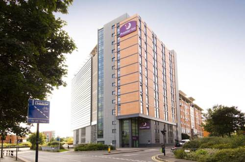 Premier Inn Sheffield City Centre St Mary S Gate