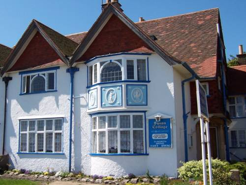 The Swiss Cottage Bed and Breakfast in Great Yarmouth