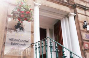 William's Travel Hotel Edinburgh