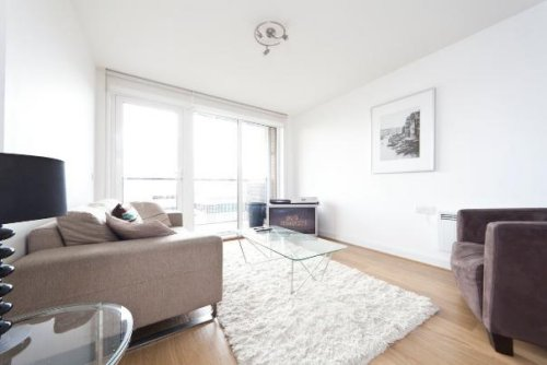 Executive Zone 2 London Apartment in London