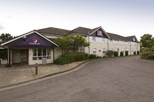 Premier Inn Caerphilly - Crossways