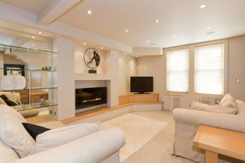 Luxury Lets Short Stay Apartments in Nottingham