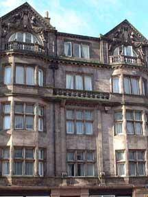 Frederick House Hotel in Edinburgh