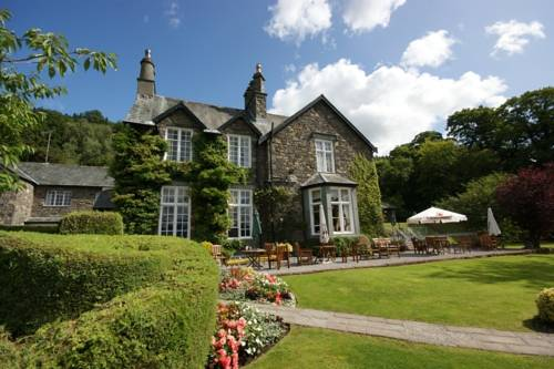 Lyzzick Hall Hotel in Cumbria