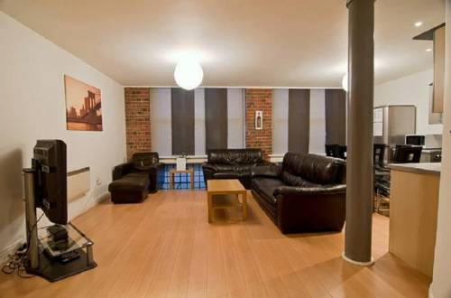 Easy Stay Apartments in Birmingham