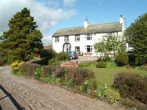The White House Experience Guest House in Cumbria