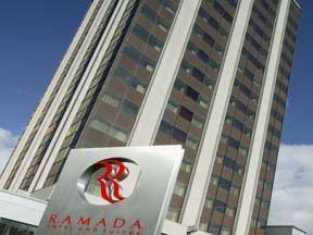 Ramada Hotel and Suites in Coventry