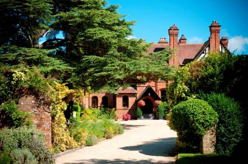 Careys Manor Hotel and Spa