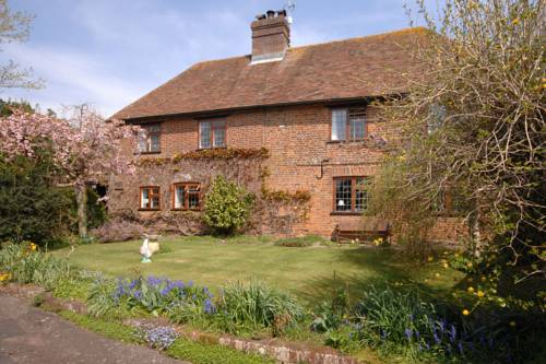 Derringstone Manor BandB in Canterbury