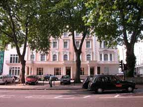 Abbey Court Hotel (Hyde Park)