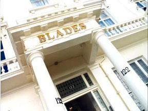 Photo of Blades Hotel - Pimlico