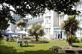 Heathlands Hotel in Bournemouth